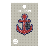 BEUT MTF ANCHOR & WHEEL