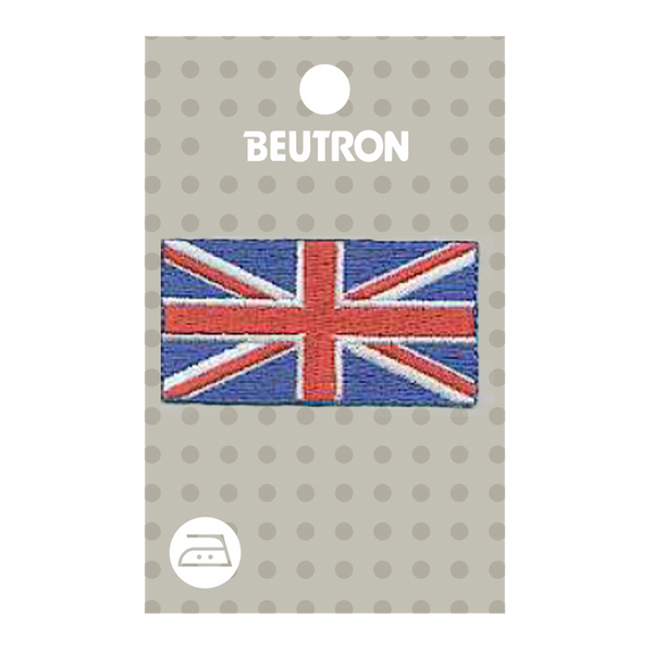 BEUT MTF FLAG BRITAIN