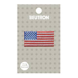 BEUT MTF FLAG USA