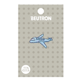BEUT MTF AIRPLANE BLUE