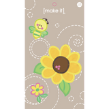 Mi Motif Jumbo Flower Themed M4