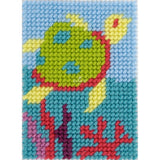 C06N91K- DMC I CAN STITCH-TURTLE
