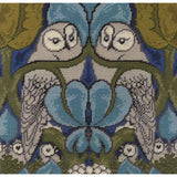 C121K-77 Voysey The Owl Tapestry