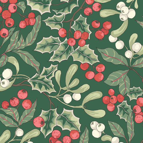 A FESTIVE COLLECTION - CHRISTMAS BERRY - 5745A