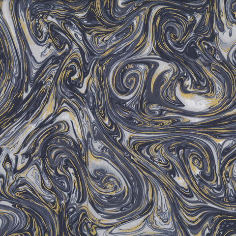 METALLIC MARBLE CLAY CM1087-CLAY