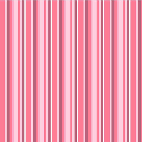 BABY BOOMERS - BABY STRIPE CX8776-ROSE