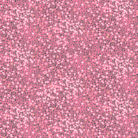 MEOWGICAL-MAGICAL DOTS-PINK CX9622