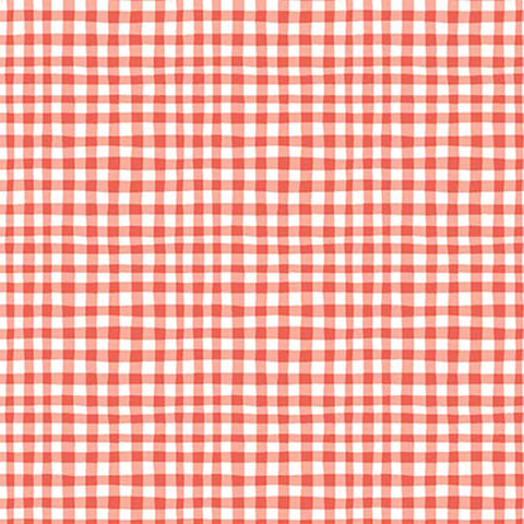FAMILY FUN DAY - GINGHAM PLAY - CX7161-CLEMENTINE
