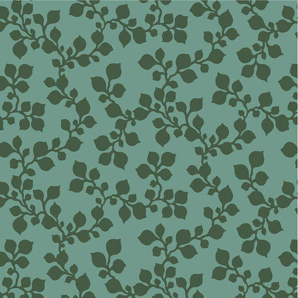 LA FLORETTE -  CX8697-GREEN