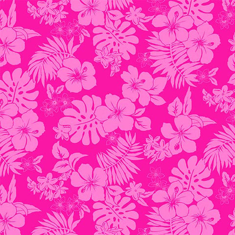 LOST IN PARADISE - HOT TROPICS - CX9119-PINK