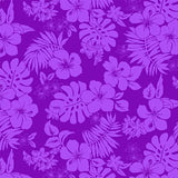 LOST IN PARADISE - HOT TROPICS - CX9119-PURPLE