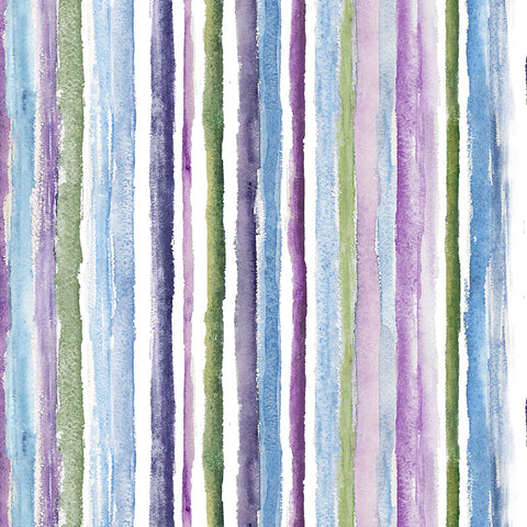 DREAMING OF TUSCANY - STAGGERED STRIPE - CX9268-PURPLE