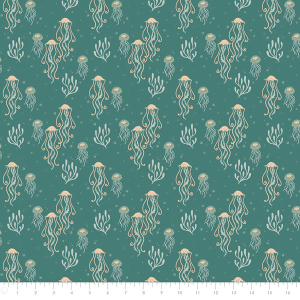BEACHSIDE PRETTY 21180305-01 TEAL