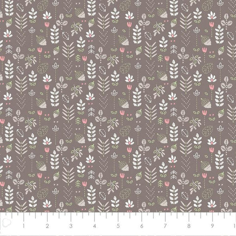 PRETTY LITTLE WOODS 21180506-02 taupe