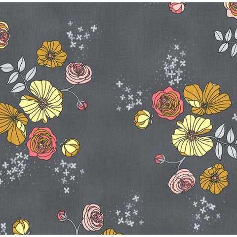 Night Garden by Tamara Kate Moon Blooms Dusk -DC8333-DUSK-D