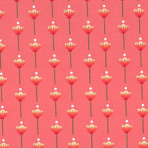 LITTLE SEWISTS - DC8463-CORAL