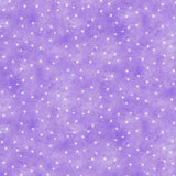 THE PIXIE COLLECTION - DELICATE DANDELIONS DC8968-PURPLE
