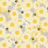 QUEEN BEE - FEED THE BEES - DC9160-YELLOW