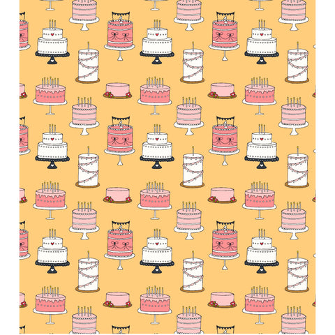 CELEBRATE - CAKE TIERS DH8815-MANG-D