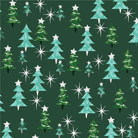 SEASON OF LIGHT - CELEBRATION - DM8853-GREEN