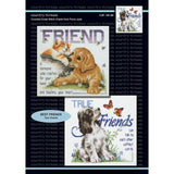 FJP-107/08 Best Friends Combo  Publication