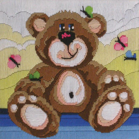Nursery Bear FLS-103
