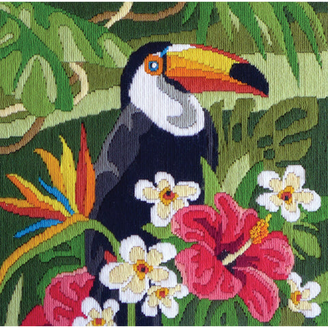 FLS-5020 Tropical Toucan