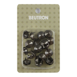Leutenegger wholesale fabric and craft supplies haberdashery beutron buttons studs