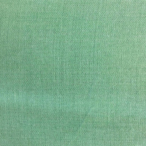 Cotton Chambray - Mint HCM005