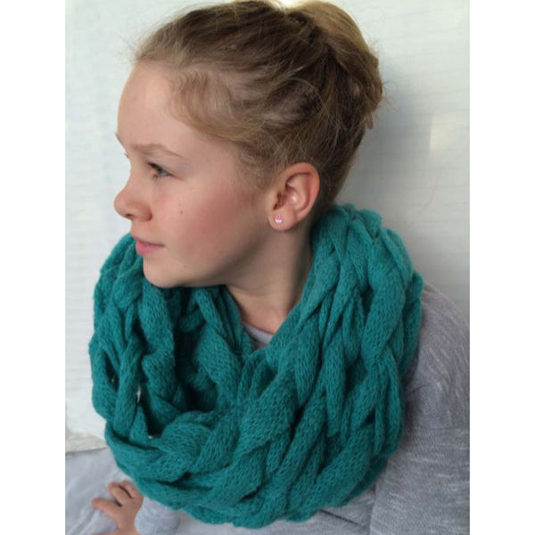 Free Project - Handy Scarf