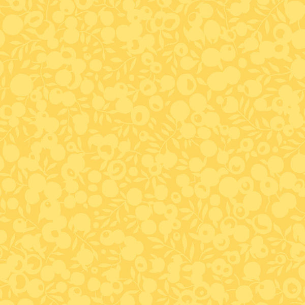 WILTSHIRE SHADOW - LEMON - 5681Z
