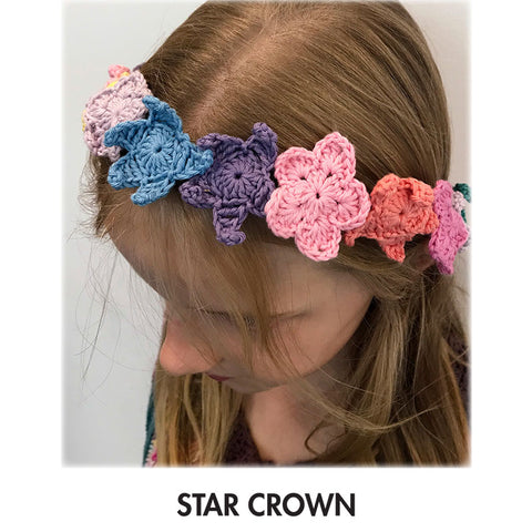 Free Project - Star Crown