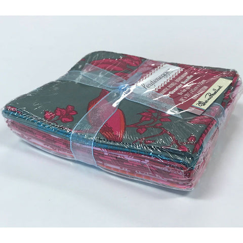 Fat Quarter - Romantic Rebel - Bohemian - 8 Colours