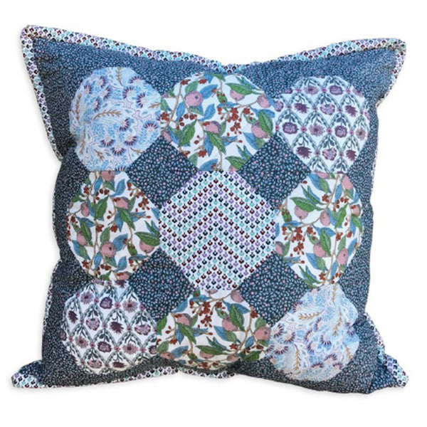 Free Project -  Liberty - Summer House - Cushion