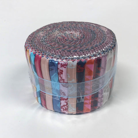 Jelly Roll - Romantic Rebel - 24 Colours