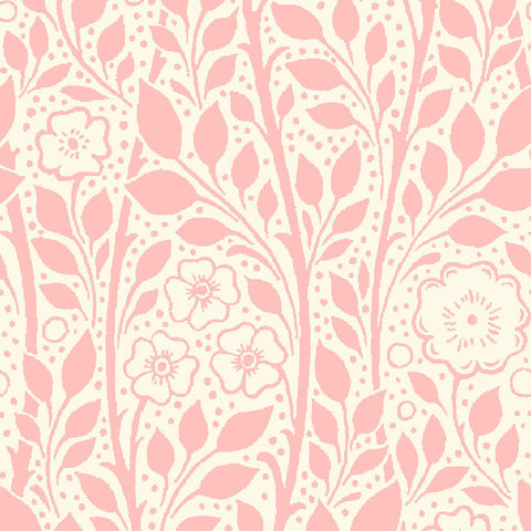 THE EMPORIUM COLLECTION -  MERTON ROSE-5902D