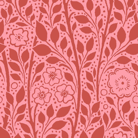 THE EMPORIUM COLLECTION -  MERTON ROSE-5902E