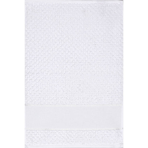 Q8090 Wash Towel - White - Clearance