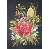 TFJ-2007 Wildflowers Tapestry