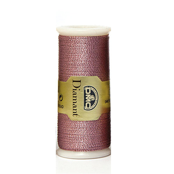 Diamant Thread D316 Pink Amethyst