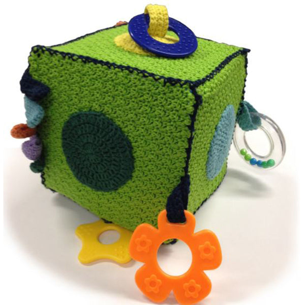 Free Project - Activity Cube