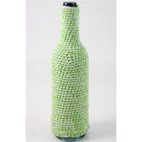 Free Project - Bottle Cover