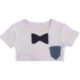 Free Project - Bow Tie & Pocket
