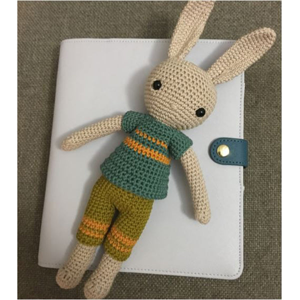 Free Project - Bunny
