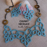 Free Project - Chunky Necklace