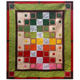 Free Project - Cotton Quilt