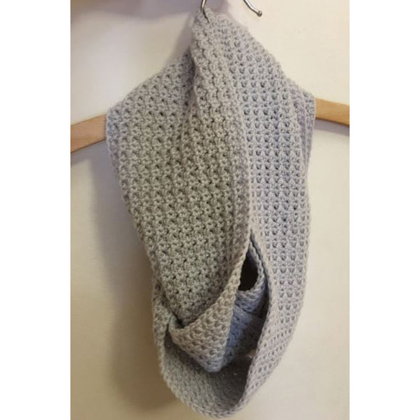 Free Project - Cowl Elegance