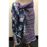 Free Project - Crochet Sarong