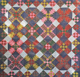 Free Project - Road to Cumberland County Quilt