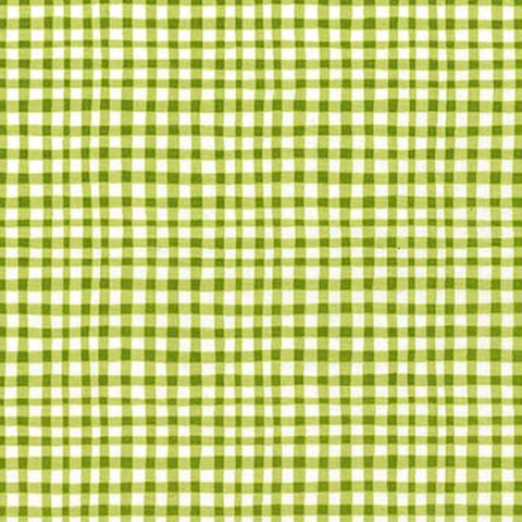 GINGHAM PLAY CX7161-ASPA-D  Asparagus